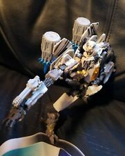 Custom kit for transformers studio series 06 21 starscream (no figure included!)