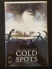 Cold Spots #5 (2018) NM Image Comics 1st Print