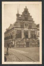 Oudewater  Raadhuis