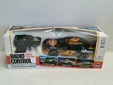 New Bright Stockcar Radio Control Chevrolet Lumina 1995 1/24 Powerdraft Nascar