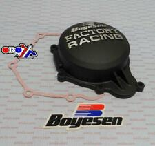 KTM SX125 SX150 BOYESEN FACTORY IGNITION COVER BLACK 16-18 SX 125 150
