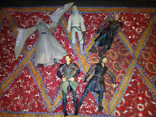 Job Lot of Lord of The Rings Figures
