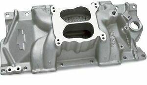 Chevrolet 24502592 Intake Manifold Silver