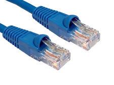 19M RJ45 Cat53 Cable De Red Ethernet Internet Router de módem ADSL LAN Parche De Plomo