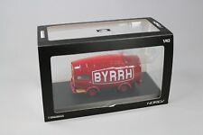 ZC1005 Norev Provence Moulage PM0093 Miniature 1/43 Camion 1953 Le Tonneau Byrrh