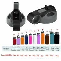 For Hydro Flask Straw Flip Lid Water Bottle Cap 18 32 40 64oz Wide Mouth