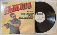 Jose Fajardo - Interpreta El Son Y El Danzon LP Regio R-729 Charanga VG+