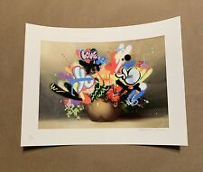 New ListingMartin Whatson Mini Still Life Signed & Numbered w/ Coa Ed of 150 Sold Out