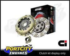 Clutch kit for Ford Falcon XR XB Fairlane ZB - ZH 302 Cleveland V8 RPM111N-SSCC