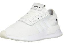 Adidas Originals Women's 8 M U_Path XW  WHITE Athletic Sneaker Gym Running Shoe