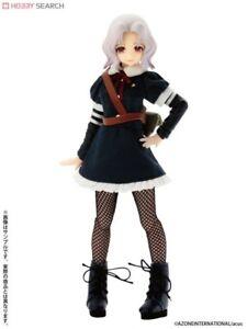 New AZONE Picco neemo 1/12 Assault Lily Series 05 Katakura ShionAction Figure