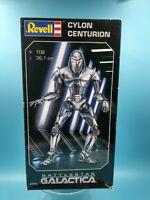 neuf maquette revell cylon centurion battlestar galactica 04990