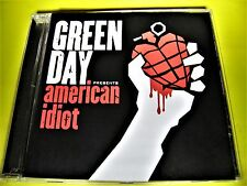 GREEN DAY - AMERICAN IDIOT + WAKE ME UP WHEN SEPTEMBER ENDS | CD Shop 111austria