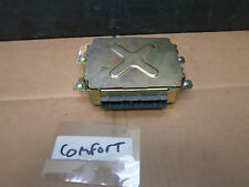 ROVER 600 1993 COMFORT ECU 38380-SN7-G / 73605412