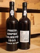 1995er Kopke Colheita Port - Bottled 2015 *****