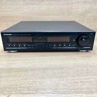 Pioneer GR-Z460 Stereo Graphic Equalizer HiFi Separate VGC GWO