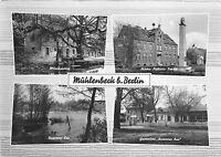B34615 Berlin multi views germany