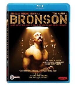 Bronson [New Blu-ray]