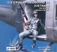 Legend 1/35 Charlie Alpha US Heliborne Cavalry Assault Soldier #2 Vietnam LF0037