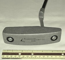 Green Master Putter with BLACK Alloy Shaft and ADJUSTABLE Weights LOT 8G065