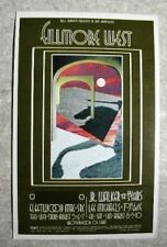 Fleetwood Mac, SRC, Lee Michaels,Vintage Handbill BG185