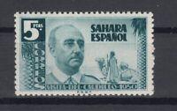 X848/ SPANISH SAHARA – EDIFIL # 90 MINT MH