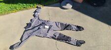 Kokatat Lightweight Paddling Suit - New Goretex Drysuit Womens Xls Grey