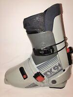 Vintage Salomon SX91 Rear Entry Downhill Ski Boots Size 330-335