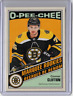 CONNOR CLIFTON 19/20 Upper Deck UD OPC O-Pee-Chee Retro Marquee Rookie Card #624
