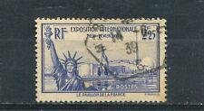 Timbre/Stamp - France - N° 426   Oblitéré  - 1939 - TTB - Cote:  7 €