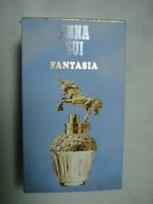 ANNA SUI FANTASIA EAU DE TOILETTE 50ML SPRAY - WOMEN'S FOR HER. NEW