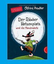 Der Räuber Hotzenplotz und die Mondrakete. von Otfried Preußler NEU! Lieferbar!