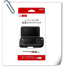 3DS LL XL Nintendo Expansion Slide Pad Right Analog Controller Monster Hunter X