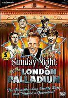 Sunday Night At The Londra Palladium - Volumi 1-2 DVD Nuovo DVD (7953587)
