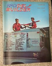 Model Builder Magazine Aero A.100 Shereshaw's Pioneer December 1975 041817nonrh