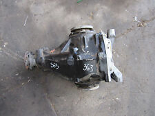89 90 91 92 93 94 95 BMW 525i DIFFERENTIAL CARRIER AUTOMATIC AT NON-LOCKING