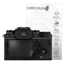 Celicious Impact Fujifilm X-T4 Anti-Shock Screen Protector