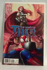 The Mighty Thor Mary Jane Variant #20