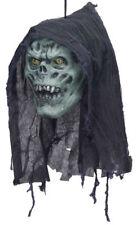 Morris Costumes Rotten Poly Foam Head Prop. FM72889