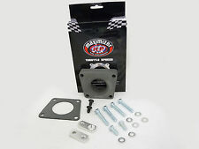 Maximizer Throttle Body Spacer For 1999 00 01 02 03 2004 Toyota Tacoma 2.4L 2.7L