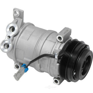 Chevrolet GMC Pickup 1999 2000 2001 2002 NEW AC Compressor CO 20448GLC