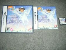 Dora the Explorer Dora Saves the Snow Princess (Nintendo DS) Lite DSi xl 2ds 3ds