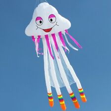 2020 soft kite non-framework large three-dimensional jellyfish kite