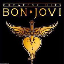 BON JOVI - GREATEST HITS - THE ULTIMATE COLLECTION - 2 CD DIGIPAK SEALED