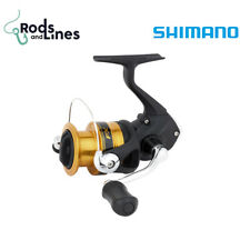 SHIMANO FX 2500 / 2500 HG/ C3000 / 4000 FC SPINNING REEL - NEW Product