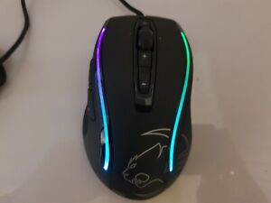 Roccat Kone XTD Gaming mouse 8200DPI