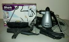 Portable Shark Steam Cleaner Euro Pro Sanitize Clean Floors SC505 Read Descrip