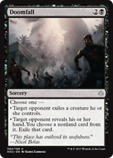 Thallid Soothsayer FOIL Dominaria NM-M Black Uncommon MAGIC MTG CARD ABUGames