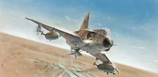 Italeri Model Kit - Mirage IIIC Plane - 1:32 Scale - 2505 - New