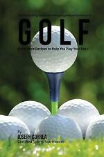 Fast Fat Burning Juices to Reach Your Peak Performance in Golf : Quick Juice...